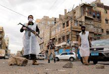 "Photo of هل فشل الحوثيون في احتواء ""كورونا"" في مناطق سيطرتهم؟! (تقرير خاص)"