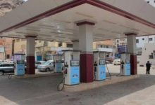 Photo of صحيفة: عدن تدخل في خط أزمة الوقود بعد اغلاق معظم محطات التعبئة أبوابها