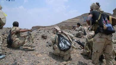 Photo of قتلى وجرحى حوثيون في كمين للجيش اليمني شرقي صنعاء