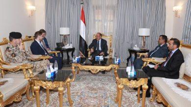 "Photo of نائب الرئيس اليمني: آلية تسريع ""اتفاق الرياض"" بداية مرحلة مهمة لاستعادة الدولة"