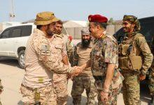 """Photo of لجنة عسكرية سعودية تبحث مع """"المجلس الانتقالي"""" إعادة تموضع القوات جنوبي اليمن"""