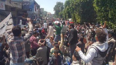 Photo of حالة طوارئ في صنعاء… التظاهرات تؤرق الحوثيين (تقرير خاص)