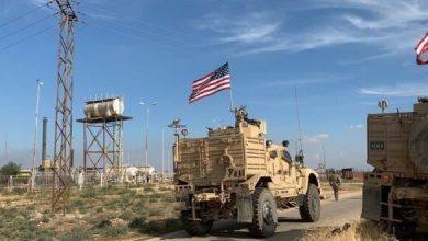 Photo of واشنطن ترسل قوات ومدرعات إلى سوريا لمواجهة روسيا