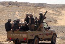 Photo of الجيش اليمني يعلن مقتل وإصابة عشرات الحوثيين في مواجهات جنوبي مأرب