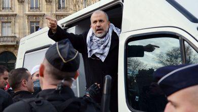 """Photo of فرنسا تقر إغلاق جمعية """"أحمد ياسين"""" الفلسطينية"""
