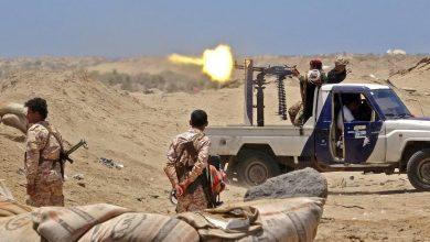 Photo of أبين.. القوات الحكومية تجدد تمسكها بوقف إطلاق النار