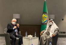 Photo of التعاون الخليجي يرحب باستئناف مفاوضات الأطراف اليمنية حول إطلاق سراح الأسرى والمعتقلين