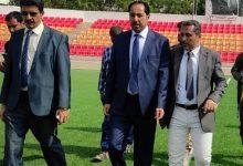 """Photo of من عدن.. """"البكري"""" يعلن عن مشاريع رياضية جديدة في ثلاث محافظات يمنية"""