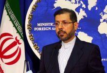 Photo of إيران تقول إن حل الأزمة اليمنية بيد السعودية لكن ليس بالحرب