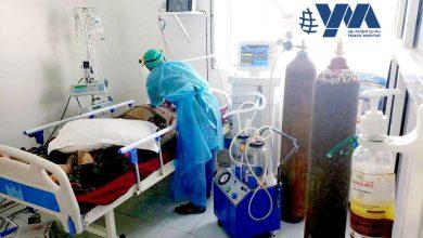 "Photo of ""الصحة العالمية"" تستبعد اختفاء «كورونا» العام الحالي"