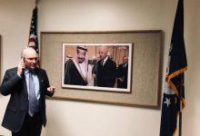 Photo of الخارجية الأمريكية: لا يمكن حلّ الصراع في اليمن دون دعم سعودي