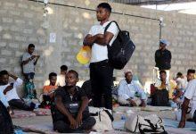 Photo of الإثيوبيون يعودون إلى ديارهم بعد أن أصبحت حياة المهاجرين في اليمن غير محتملة